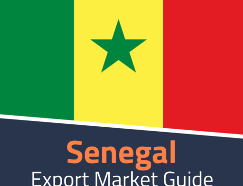 Senegal consulting – export market guide