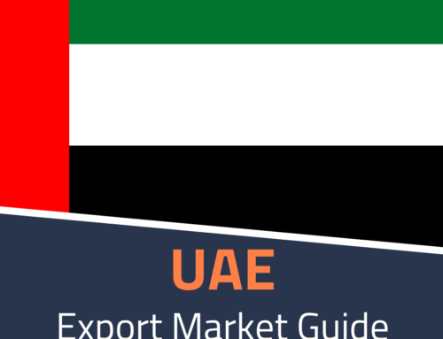 UAE consulting – export market guide
