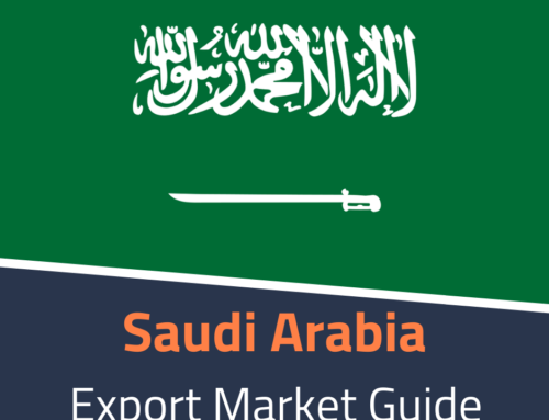 Saudi Arabia consulting – export market guide